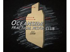 Oceanside Practical Pistol USPSA and IDPA
